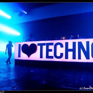 Johny Kasper To Techno With Love 7