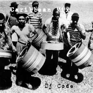 caribean mix