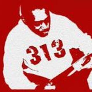 Klement@Mike huckaby radio show (CJAM FM detroit)