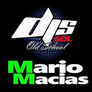 Dj Mario Macias Pop Mix