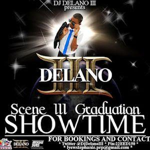 Delano (Renaissance) - STSIII SHOWTIME SCENE III (GRADUATION)