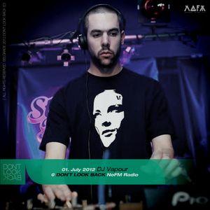 01072012 DJ Vapour & Dont Look Back @ NoFM Radio