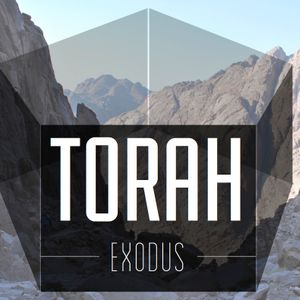 Torah, Pt. 14 | Justice and Mercy on the Cross