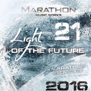 Light of the Future -TranceMania Marathon 2016 Mix