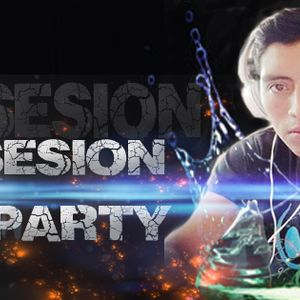 IN LIVE SESION-DJ PARTY