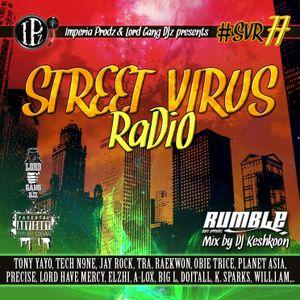 Street Virus Radio 77