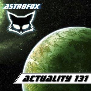 AstroFox - Actuality 131