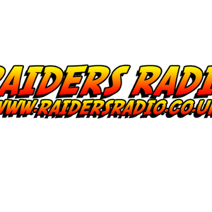 wednesday's 4 hour marathon set recorded live on raiders radio