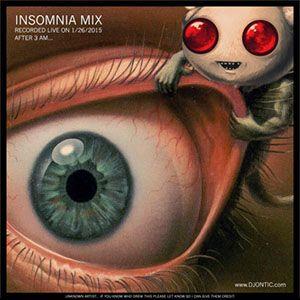 Insomnia Mix