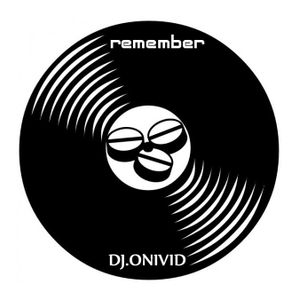 Dj.Onivid - Remember 1992-93 (12-9-2004)