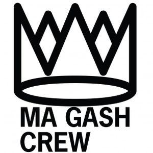 Ma Gash Crew Mix @ Rastafire Radio Show @ Meo Reggae Box