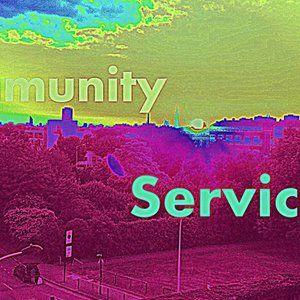 Community Service 30 01 2014