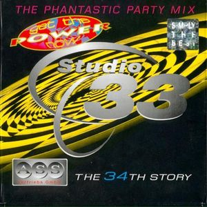 Studio 33 - The 34th Story