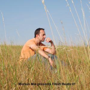 Markus Mai presents Fresh Beats 01