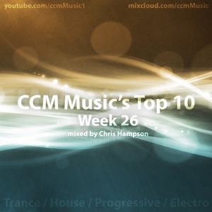 CCM Top 10 # 26 (Prog House & Trance)