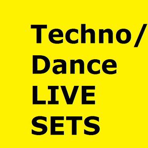 Falco Nistolik & Shaun Baker live @ Ssl 15