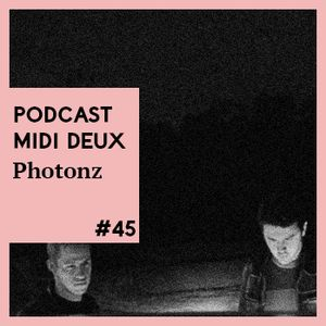 Podcast #45 - Photonz