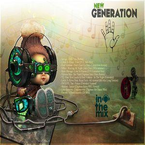 New Generation Vol 5