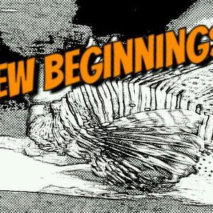 New Begininngs