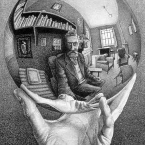 Creator-Consciousness