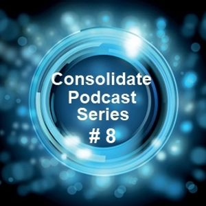 Consolidate Podcast Presents ''Gavin Rochford'' - Series 8