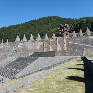 Paseos culturales: centro ceremonial de Temoaya