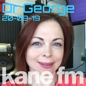 Jumping up high with Dr George's Dance and DnB selection