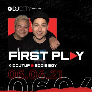 First Play (06.04.21)
