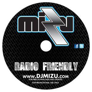 DJ Mizu - Radio Friendly