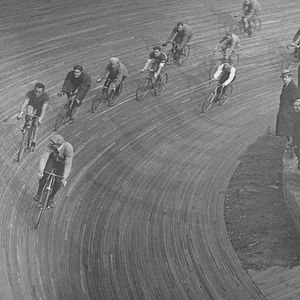 Welcome To The Velodrome