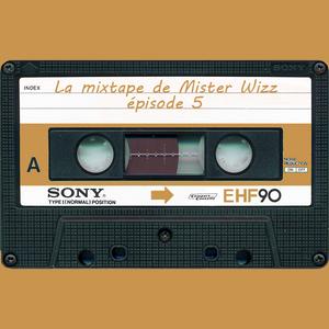 La mixtape de Mister Wizz – Episode 5 : Prochain arrêt Rovaniemi