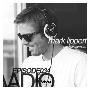 VADIO 034 :: Mark Lippert (Cardio ATL, Warm Art Music)