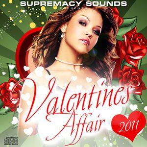 Valentine's Affair 2011