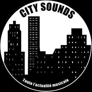 City Sounds - Emission n°3