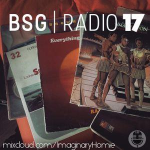 BSG Radio 17