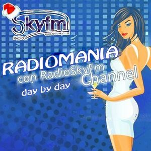 Radiomania Su: SKYfm - Milano -