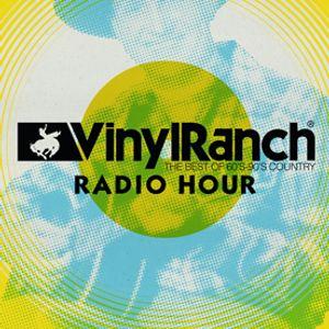 Vinyl Ranch - 06 Vinyl Ranch Radio 2016/06/28
