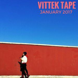 Vittek MixTape January 2017