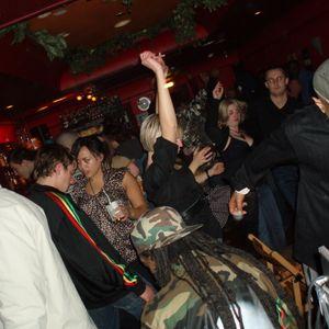 Ring The Alarm & Family Connection @ Bar Iguana, Reading - Sept 2007
