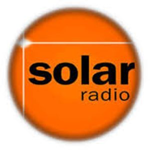 Soul Time! on Solar Radio 4th April 2014