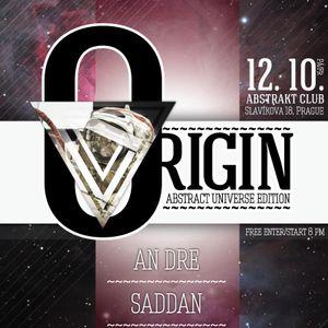 Other Vision(Origin) - Minimal prohibition