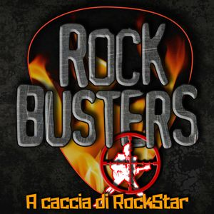Rock Busters_puntata del 28.10.15