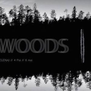 Hassio @Darks Woods Santa Elena Mazo 31 enero 2015