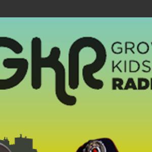 Live on Grown Kids Radio