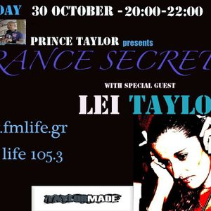 LEI TAYLOR - 30 OCTOBER 2011 GUEST