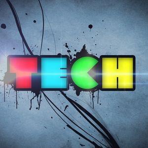 My VA - Tech-House #01