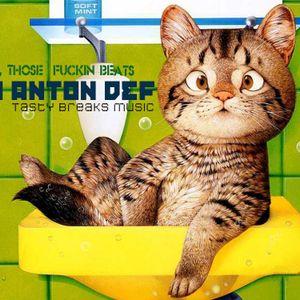 DJ Anton Def - Oh, those fuckin beats (Jan13 promo)