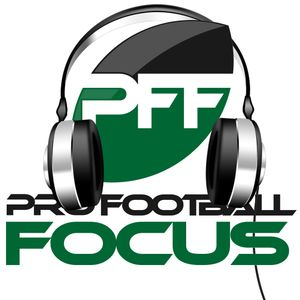 PFF Podcast - Week 10 Preview