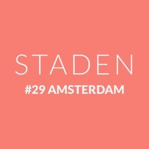 #29 Amsterdam – toleransens gränser