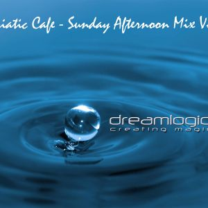 Adriatic Cafe-Sunday Afternoon Mix Vol.7